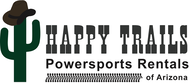 Happy Trails Powersports Rentals of Arizona